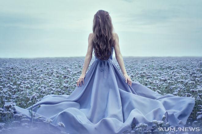 Душа женщины есть источник любви, в душе мужчины такого источника нет. Мужчина – источник силы