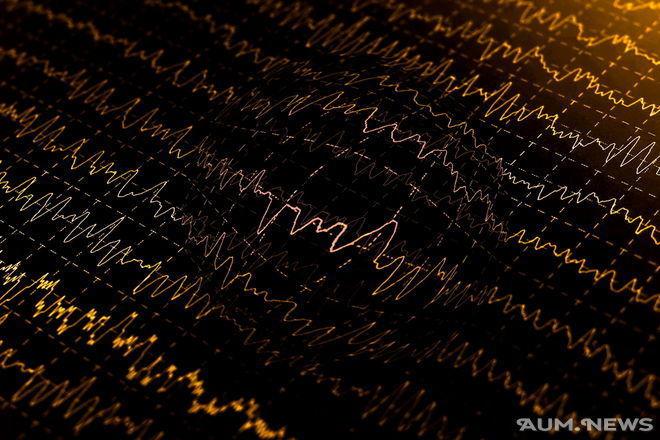 Стимуляция альфа-волн