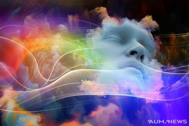 осознанные сновидения