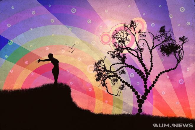 Законы притяжения счастья: горючее для удачи