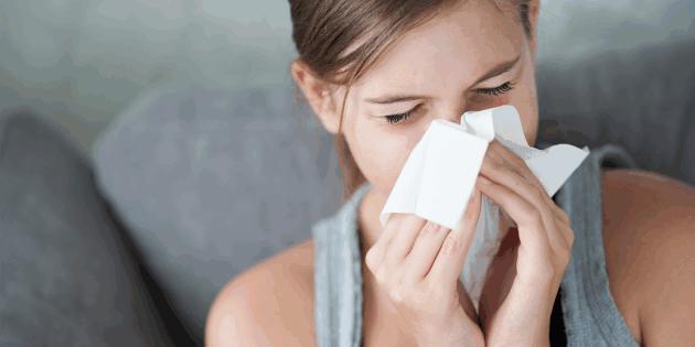 пищевая аллергия с точки зрения иммунологии