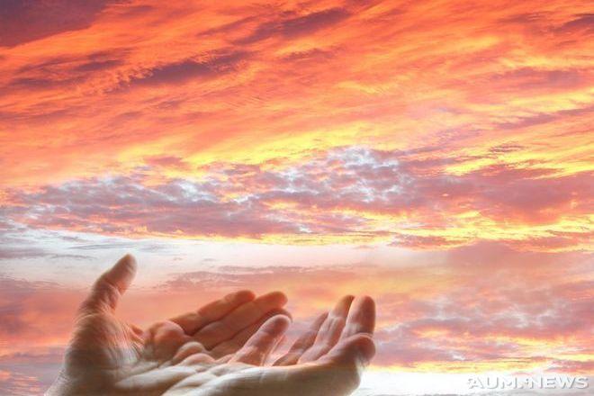 Мандала-медитация