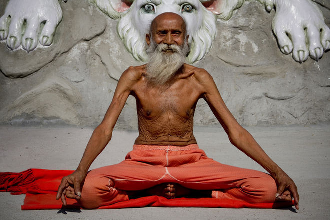 content swami yogananda