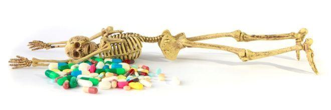 skeletone 2
