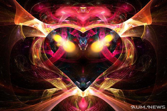 Две дырки в сердце