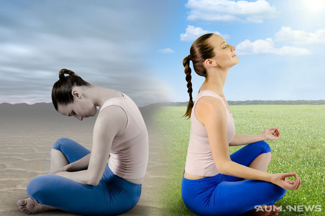 Медитация статья