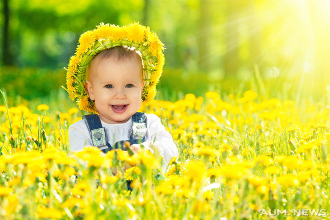 счастливые картинки дети