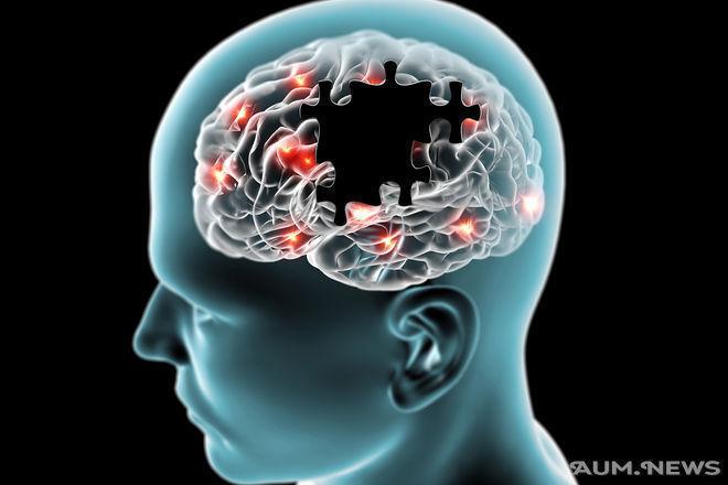 Сексуальное возбуждение блокируется мозгом