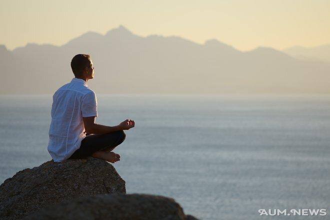 Что такое медитация Основы практики для начинающих