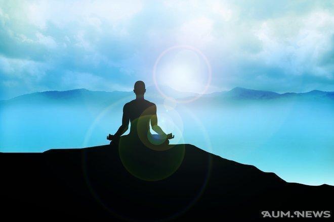 Трансцендентальная медитация - разновидность медитации на мантре.
