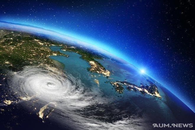 Боль Земли. Катаклизмы за неделю cо 2-го по 8-ое октября 2020 года