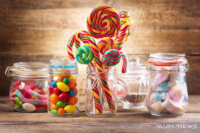 «Сахарная наркомания»: как очистить организм от сахара