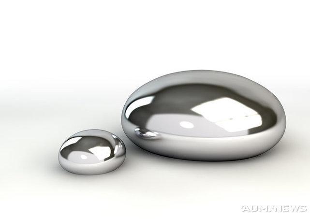 Тяжелые металлы: Как ртуть влияет на биохимию организма