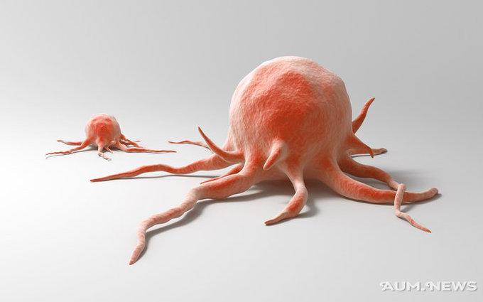 Рак = Болезнь удобных людей