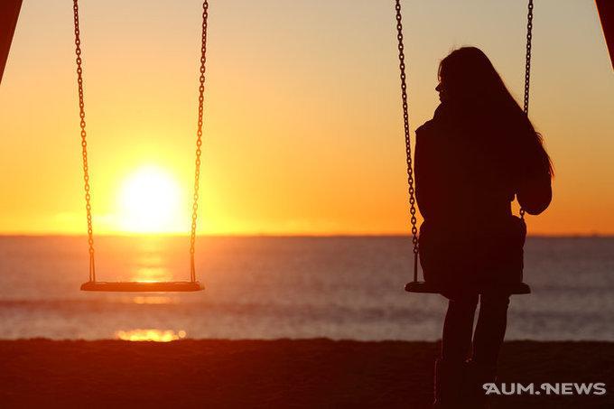 Я один — значит, я мыслю. Как научиться быть наедине с собой
