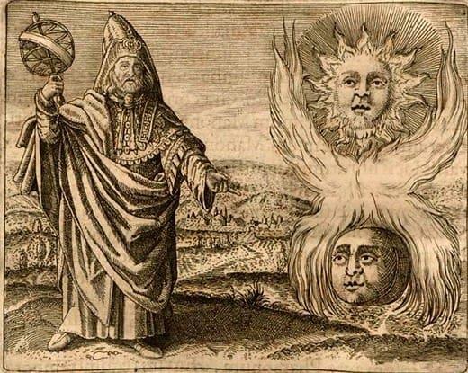 Планетарная магия: дни недели и их покровители