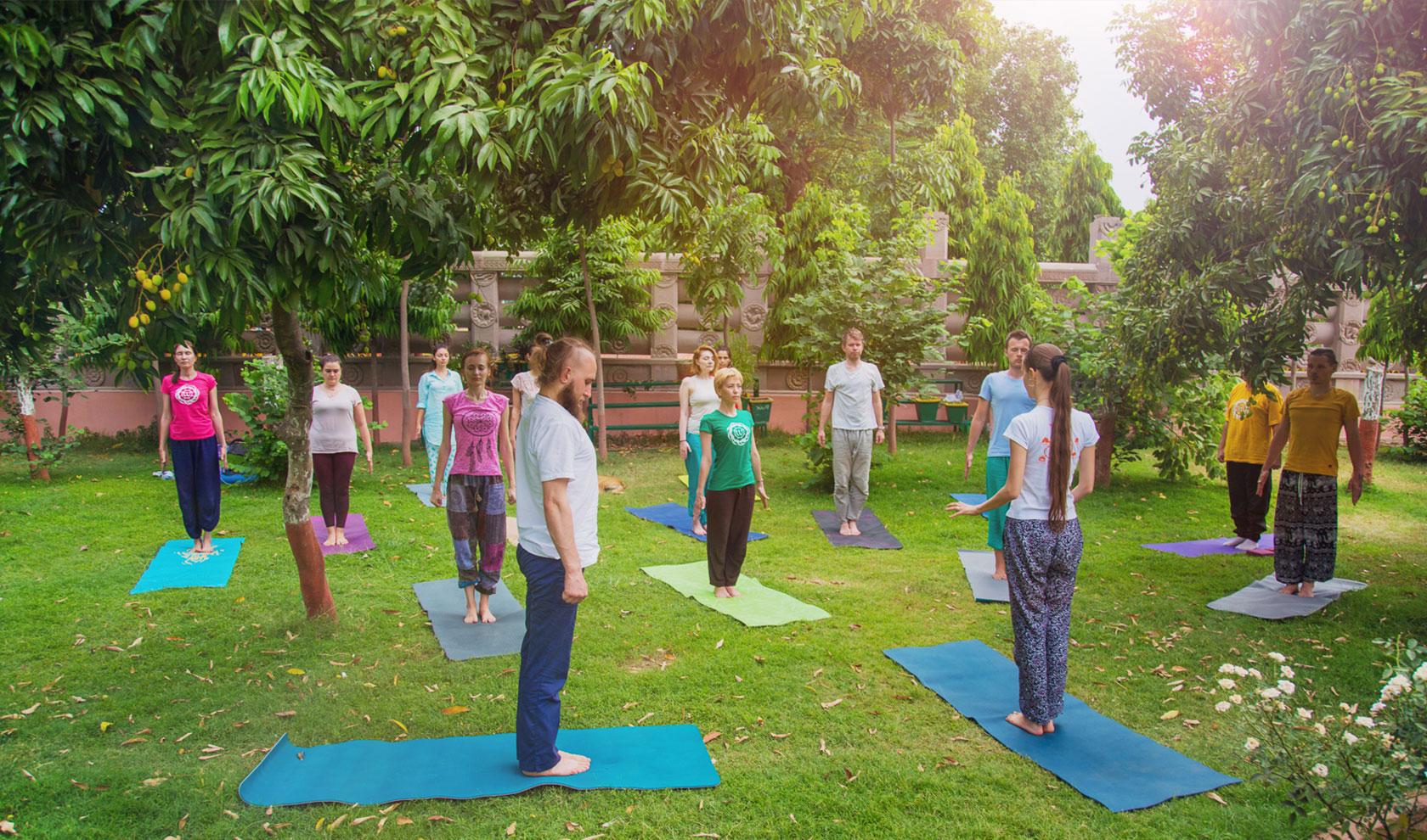 Шесть медитаций, меняющих жизнь