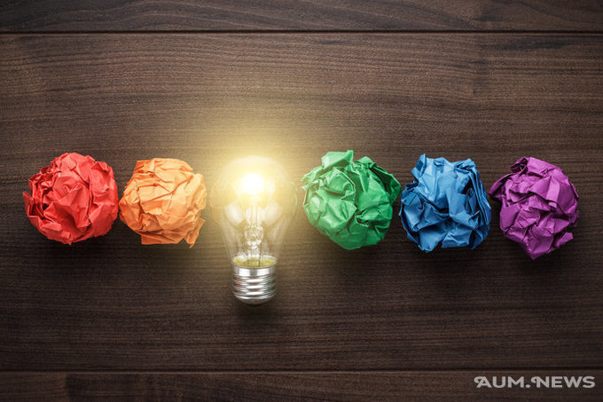 Из чего состоит креативность: 7 качеств для неординарного мышления